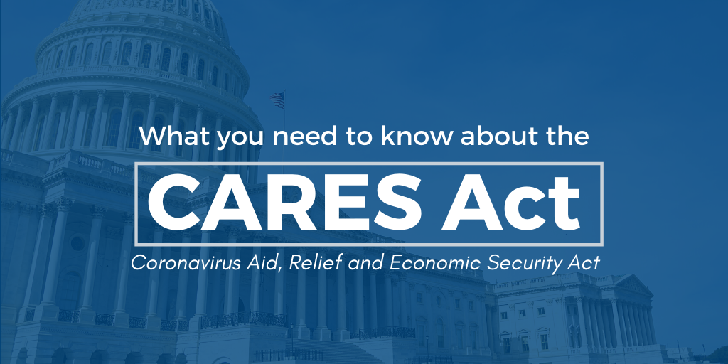 Resources for Small Business Owners Amidst CARES Act