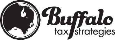 Buffalo Tax Strategies